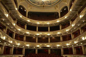 Beogradska pozorišta prelaze na internet