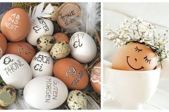 Najkreativnija uskršnja jaja sa Instagrama