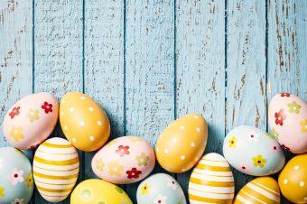 Kako da vam uskršnja jaja ne popucaju tokom kuvanja