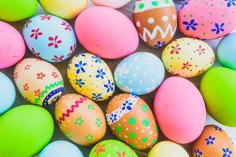 """""""Moja čuvarkuća"""" – umetnički konkurs za najlepše oslikano uskršnje jaje"""