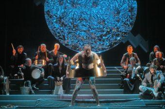 Praznici uz Šekspira u Narodnom pozorištu