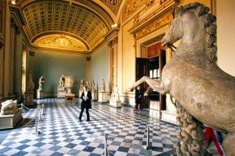 10 muzeja koje možete obići iz svog doma