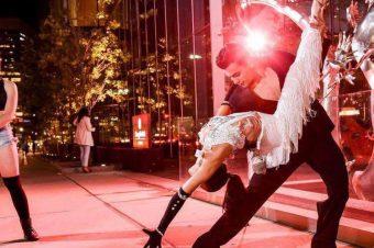 Besplatnim onlajn časovima plesa protiv dosade i stresa u izolaciji