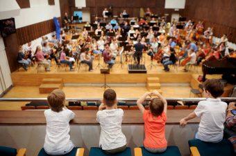 Onlajn program Beogradske filharmonije