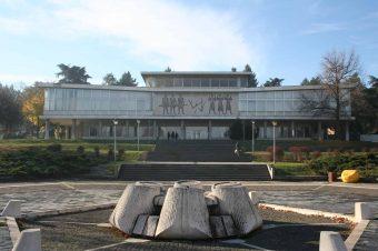 Besplatan ulaz u Muzej Jugoslavije