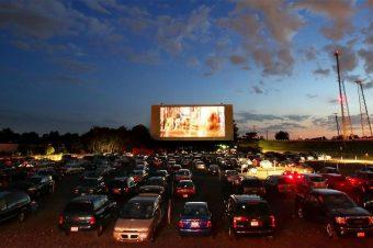 Beograd dobija drive in bioskop