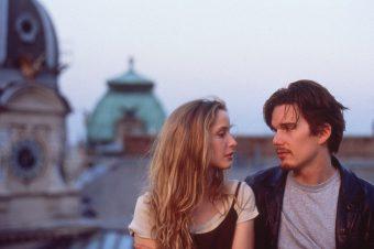 Romantična filmska trilogija koja nas vodi na putovanje Evropom