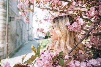 Romantična Maja vodi nas na bajkovito putovanje Vojvodinom