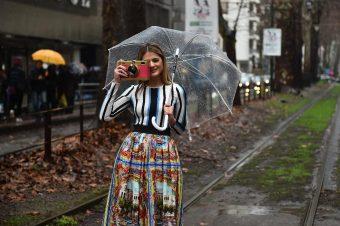 Šta obući u kišnim prolećnim danima