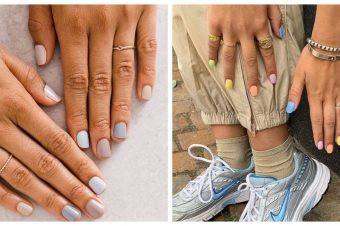 Nokti duginih boja – manikir koji ćete obožavati ovog leta