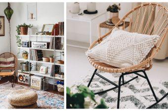 Gde možete kupiti stolice od ratana