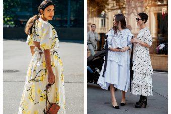 8 modela haljina koje ćemo nositi ovog leta