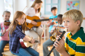 Muzičke radionice za bebe i decu u junu na Kolarcu