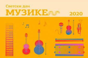 Prvi dan leta biće obeležen Svetskim danom muzike