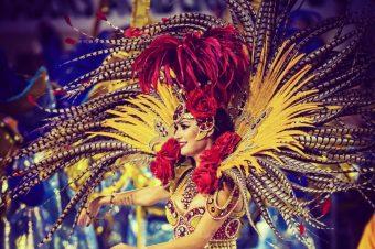 Uskoro počinje internacionalni karneval u Pančevu