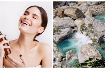 Termalna voda – tajna mladolikosti, blistave i negovane kože