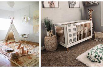 U Ikei možete kupiti najlepše tepihe za dečije sobe