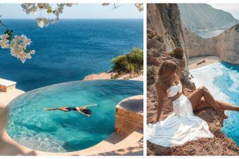 Najlepše letnje fotografije sa Instagrama koje će vas inspirisati
