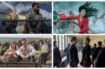 Novi filmovi koje ćemo u septembru gledati u bioskopima