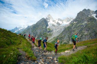 Školica planinarstva, trka na 400 m i planinarski treking na Košutnjaku