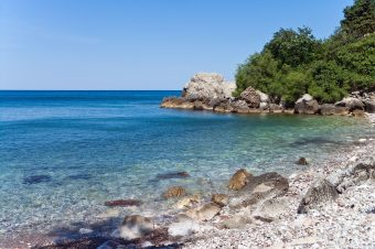 10 najlepših plaža Crne Gore