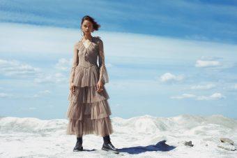 H&M ima kolekciju nastalu u saradnji sa libanskom dizajnerkom Sandrom Monsur