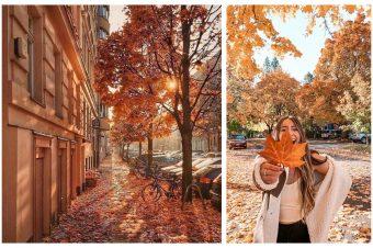 5 razloga zbog kojih se radujemo čarobnoj jeseni