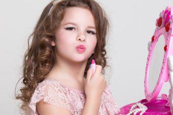Kako je lepota postala imperativ čak i kod devojčica
