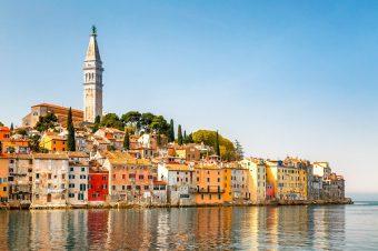 Rovinj – šarmantan mediteranski grad koji obožavaju Beograđani