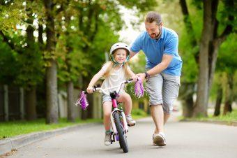 Nezamenljiva uloga oca u odrastanju