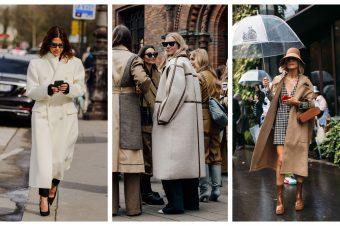 Kakve kapute nosimo ove sezone