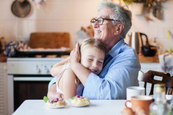 Kako naučiti decu zahvalnosti