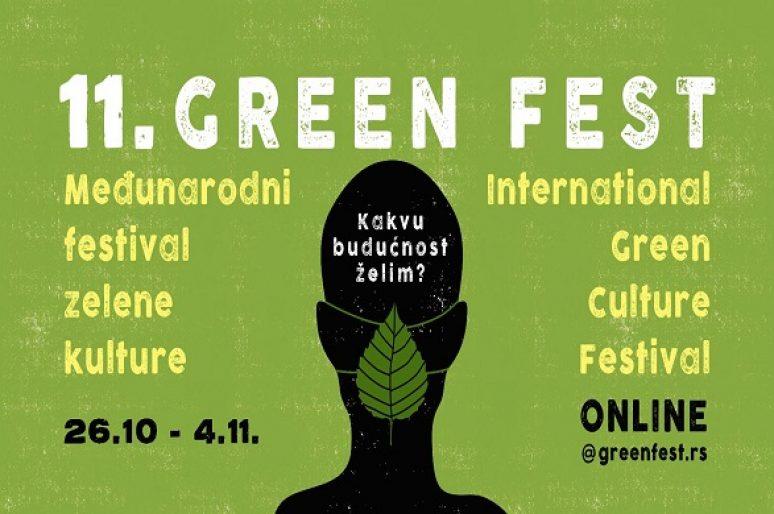 """Kakvu budućnost želim?"" slogan ovogodišnjeg Green Fest-a"