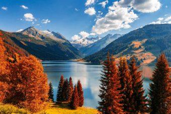 6 destinacija koje je najlepše posetiti u jesen