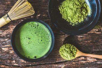 Matcha čaj – najpopularniji napitak današnjice