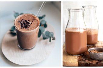 Zdravi veganski milkšejk – poslastica kojoj ne treba odoleti