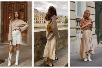 Suknja – najnosiviji komad svake sezone