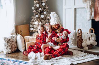 Porodično novogodišnje fotografisanje – najlepša uspomena na praznike
