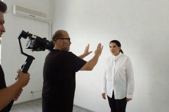 Premijera dokumentarnog filma o Marini Abramović
