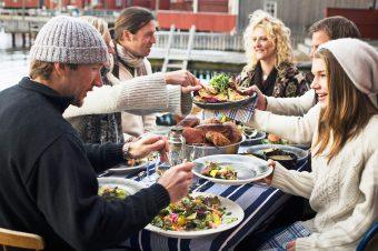 Skandinavske navike za zdrav život