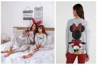 Pidžame u kojima ćete želeti da provedete praznike