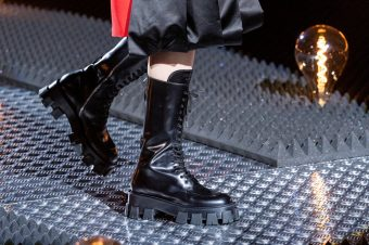 """Kombat ili """"chunky"""" čizme – najpopularnija obuća sezone"""