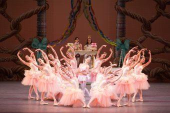 """Uživajte u baletu """"Krcko Oraščić"""" iz udobnosti svog doma"""