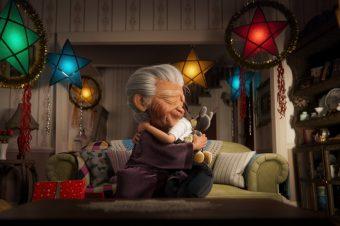 Pronašli smo najlepše božićne reklame ove godine