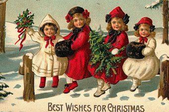 Otkrijte zanimljivosti o božićnim i novogodišnjim običajima na onlajn predavanju