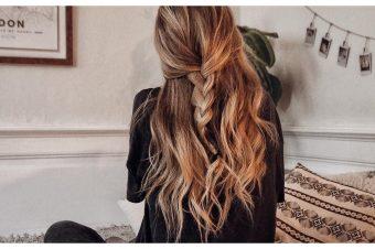 Prirodna krema za brži rast kose
