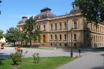 Sremski Karlovci – mesto najukusnijih gomboca, vina, duhovnosti i kulturnih građevina