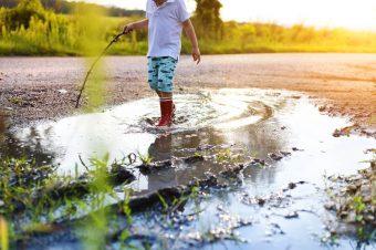 Priroda jača imunitet dece