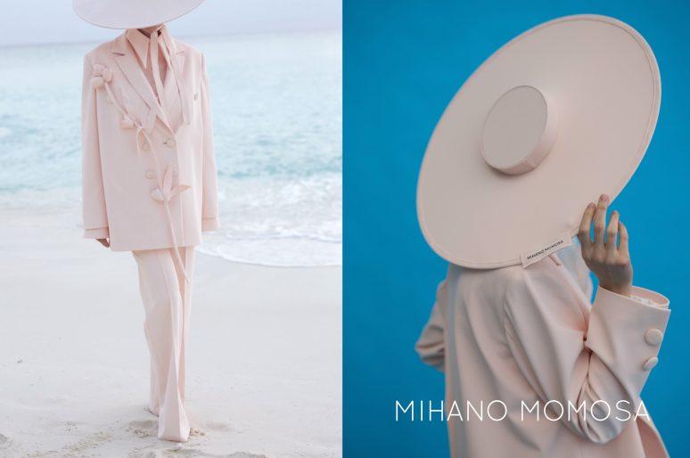 Nova kolekcija Mihana Momose za najlepše buđenje u pastelnim tonovima