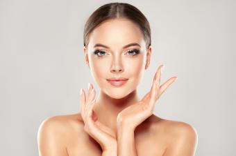 Kućni tretman lica za sjajnu kožu